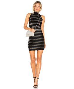 Chaser   Платье Свитер
