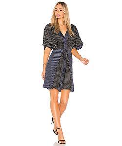 Diane Von Furstenberg | Платье С Завязкой Спереди
