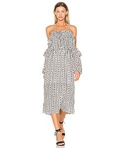 Steele | Платье Миди Liberty