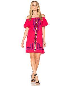 Piper | Платье С Рюшами Sublime