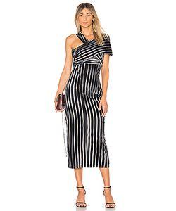 Diane Von Furstenberg | Платье Миди Structured Sash