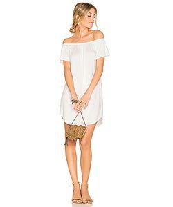 NYTT | Платье С Открытыми Плечами Milan
