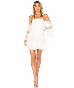 Shona Joy | Мини Платье Aruba