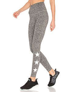 STRUT-THIS | Star Legging