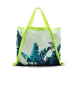 SAMUDRA | Asymmetrical Tote Bag