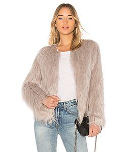 Unreal Fur | Куртка Из Искусственного Меха Unreal Dream