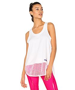 Adidas By Stella  Mccartney | Майка С Сеткой Essentials Adidas By Stella Mccartney