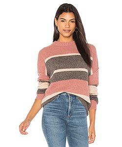 360 Sweater | Свитер В Полоску Abigail