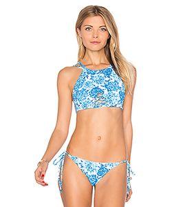 Frankies Bikinis | Верх Купальника New Marley