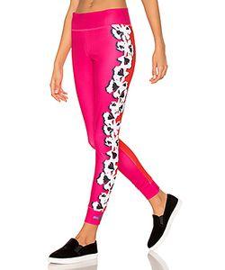Adidas By Stella  Mccartney | Yoga Flower Tight Adidas By Stella Mccartney
