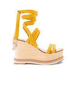 FLAMINGO'S | Обувь На Танкетке Lily Flamingos
