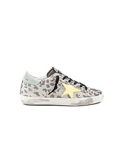 Golden Goose | Кроссовки Superstar