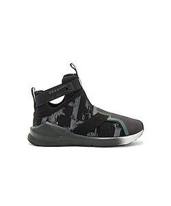 Puma | Fierce Strap Swan Sneaker