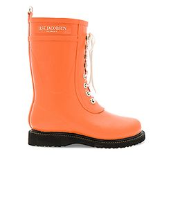 Ilse Jacobsen | Mid Calf Rubber Boot
