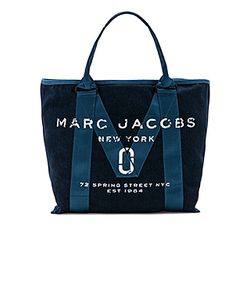 Marc Jacobs | New Logo Tote