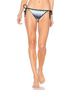 Shoshanna | Mirage Print Triangle Bottom