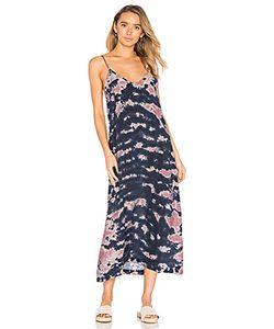 LACAUSA   Платье-Комбинация Alma