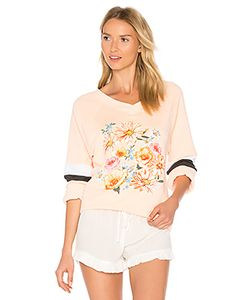 Wildfox Couture | Пуловер Nanas Wallpaper