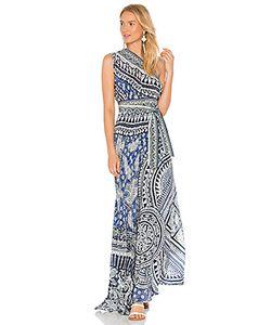 Camilla | Sarong Multiwear Dress