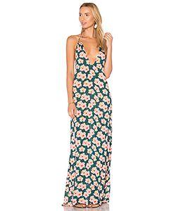 Acacia Swimwear   Макси Платье Sumba