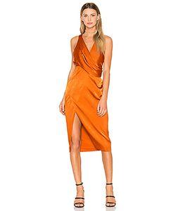 Style Stalker | Платье Миди Erick Stylestalker