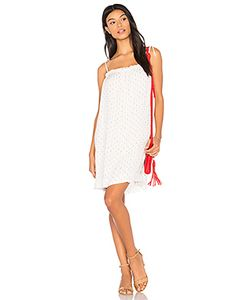 Bella Dahl | Tie Strap Dress