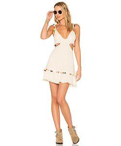 MAJORELLE | Платье Capsize