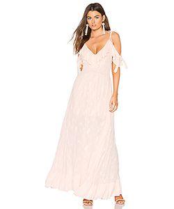 MISA Los Angeles   Платье Keira