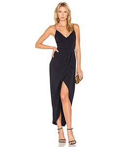 Shona Joy | Cocktail Draped Dress