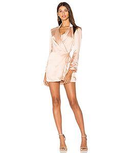 MERRITT CHARLES | Платье Bourbon