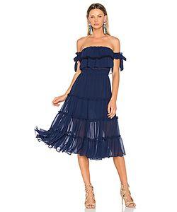 MISA Los Angeles   Платье Micaeia
