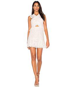 BCBGMAXAZRIA | Платье Накрест Спереди