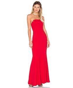 JILL JILL STUART | Вечернее Платье Без Бретелек