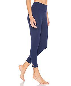 Beyond Yoga | X Kate Spade Lunar Cut Out Capri Legging