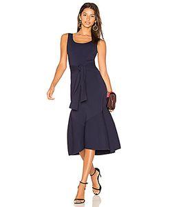 Rebecca Vallance | Платье С Завязкой На Талии Arellano