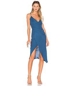 Donna Mizani | Платье С Асимметричным Подолом Leona