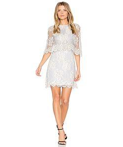 ELLIATT | Платье С Плащем Reflections