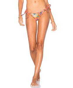 AGUADECOCO | Side Tie Bikini Bottom