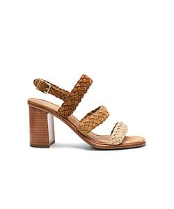 Frye | Amy Braid Sandal