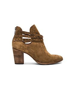 Frye | Naomi Pickstitch Bootie