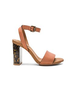 See By Chloe | Cheetah Heel