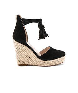RAYE | Обувь На Танкетке Dixie