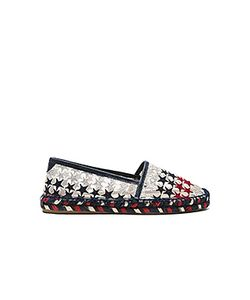 Hilfiger Collection | Stars Net Espadrille