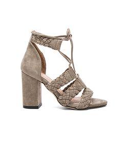 RAYE   Обувь На Каблуке Libby