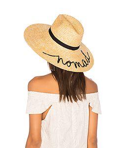Eugenia Kim | Шляпа Carmen Nomad