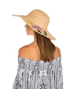 Hat Attack | Patch Sunhat