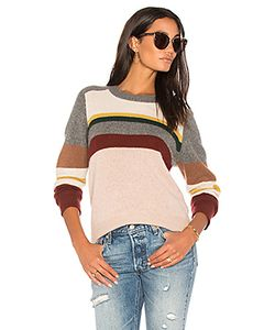 360 Sweater | Свитер В Полоску Emelina