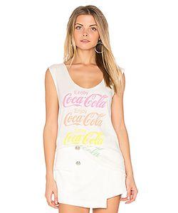 Junk Food | Майка Coca Cola