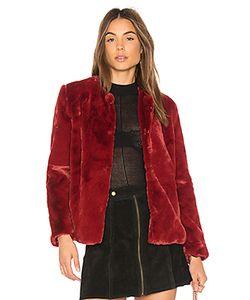 WYLDR | Куртка Из Искусственного Меха Heidi