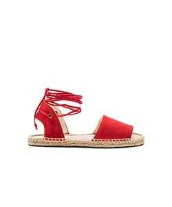 Soludos | Balearic Tie Up Sandal